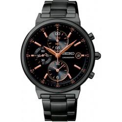 Comprar Reloj Seiko Unisex Neo Classic SNDW47P1 Cronógrafo Quartz
