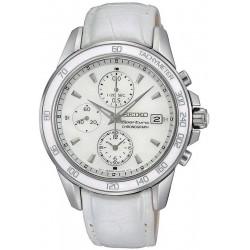 Comprar Reloj Seiko Mujer Sportura Lady SNDX99P1 Cronógrafo Quartz