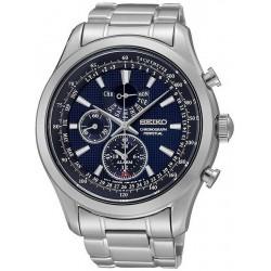 Reloj Seiko Hombre Chronograph Perpetual Calendar Alarm SPC125P1