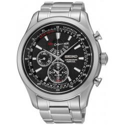 Reloj Seiko Hombre Chronograph Perpetual Calendar Alarm SPC127P1