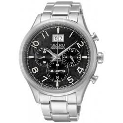 Comprar Reloj Seiko Hombre Neo Sport SPC153P1 Cronógrafo Quartz