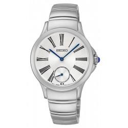 Comprar Reloj Seiko Mujer Neo Classic SRKZ57P1 Quartz