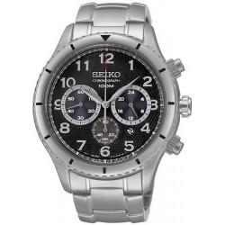 Comprar Reloj Seiko Hombre Neo Sport SRW037P1 Cronógrafo Quartz