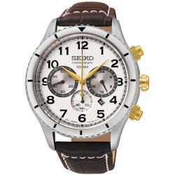 Reloj Seiko Hombre Neo Sport SRW039P1 Cronógrafo Quartz