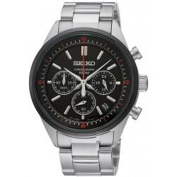 Reloj Seiko Hombre SSB063P1 Cronógrafo Quartz