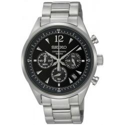 Reloj Seiko Hombre SSB067P1 Cronógrafo Quartz