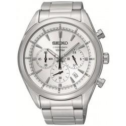 Comprar Reloj Seiko Hombre Neo Sport SSB085P1 Cronógrafo Quartz