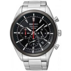 Comprar Reloj Seiko Hombre Neo Sport SSB089P1 Cronógrafo Quartz