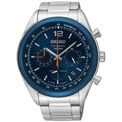 Comprar Reloj Seiko Hombre Neo Sport SSB091P1 Cronógrafo Quartz