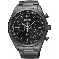Comprar Reloj Seiko Hombre Neo Sport SSB093P1 Cronógrafo Quartz