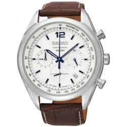 Comprar Reloj Seiko Hombre Neo Sport SSB095P1 Cronógrafo Quartz