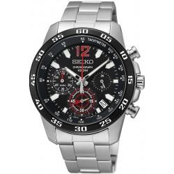 Reloj Seiko Hombre SSB129P1 Cronógrafo Quartz