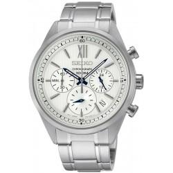 Comprar Reloj Seiko Hombre Neo Sport SSB153P1 Cronógrafo Quartz