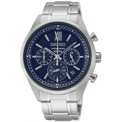 Reloj Seiko Hombre Neo Sport SSB155P1 Cronógrafo Quartz
