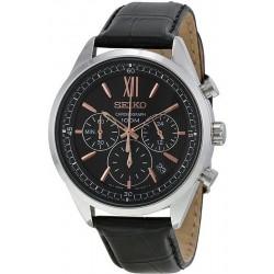 Reloj Seiko Hombre Neo Sport SSB159P1 Cronógrafo Quartz