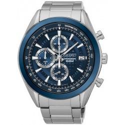 Comprar Reloj Seiko Hombre Neo Sport Cronógrafo Quartz SSB177P1
