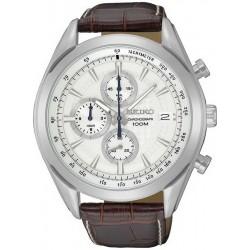Comprar Reloj Seiko Hombre Neo Sport SSB181P1 Cronógrafo Quartz