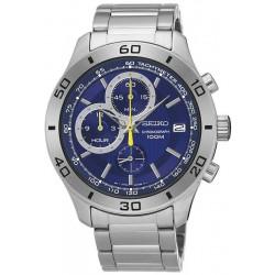 Reloj Seiko Hombre Neo Sport SSB185P1 Cronógrafo Quartz