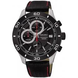 Reloj Seiko Hombre Neo Sport SSB193P1 Cronógrafo Quartz