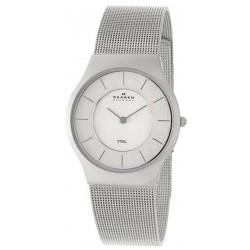 Comprar Reloj Skagen Hombre Grenen Slimline 233LSS