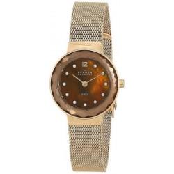 Reloj Skagen Mujer Leonora 456SRR1