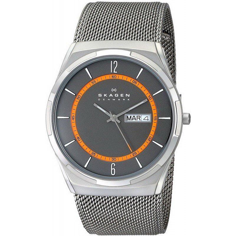 cb57d6514929 Reloj Skagen Hombre Melbye Titanium SKW6007 - Joyería de Moda