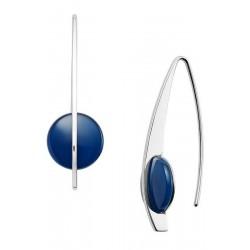 Pendientes Skagen Mujer Sea Glass SKJ1293040