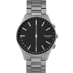Comprar Reloj Skagen Connected Hombre Holst Titanium SKT1305 Hybrid Smartwatch