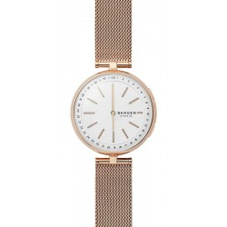Reloj Skagen Connected Mujer Signatur T-Bar SKT1404 Hybrid Smartwatch
