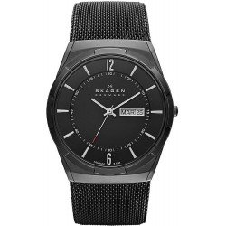 Reloj Skagen Hombre Melbye Titanium SKW6006