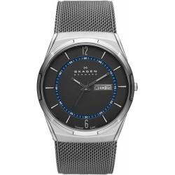Reloj Skagen Hombre Melbye Titanium SKW6078