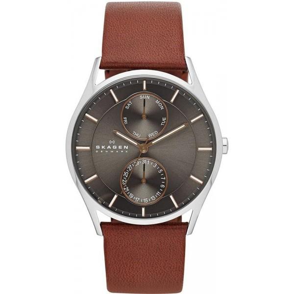 Comprar Reloj Skagen Hombre Holst SKW6086 Multifunción