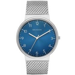 Comprar Reloj Skagen Hombre Ancher SKW6164