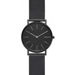 Reloj Skagen Hombre Signatur Titanium SKW6484