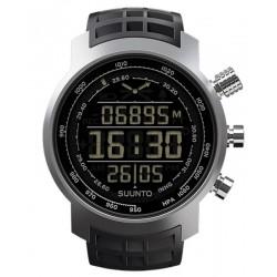 Comprar Reloj Hombre Suunto Elementum Terra Black Rubber / Dark Display SS014522000