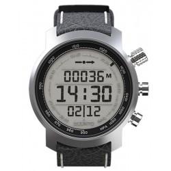 Comprar Reloj Hombre Suunto Elementum Terra Black Leather SS014523000