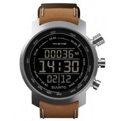 Comprar Reloj Hombre Suunto Elementum Terra Brown Leather SS018733000