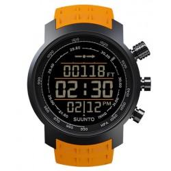 Reloj Hombre Suunto Elementum Terra Amber Rubber SS019172000