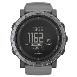 Comprar Reloj Hombre Suunto Core Dusk Gray SS020344000