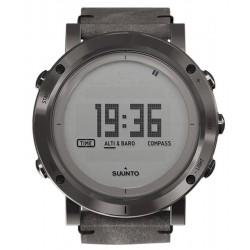 Comprar Reloj Hombre Suunto Essential Steel SS021216000