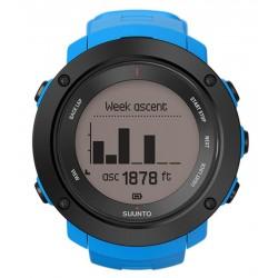 Comprar Reloj Hombre Suunto Ambit3 Vertical Blue SS021969000