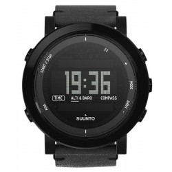 Reloj Hombre Suunto Essential Ceramic All Black SS022437000