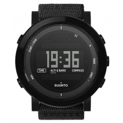 Reloj Hombre Suunto Essential Ceramic All Black TX SS022438000