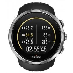 Comprar Reloj Hombre Suunto Spartan Sport Black SS022649000