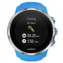 Comprar Reloj Hombre Suunto Spartan Sport Blue SS022662000