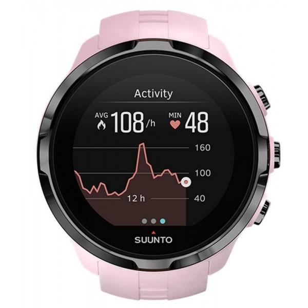 Comprar Reloj Mujer Suunto Spartan Sport Wrist HR Sakura SS022664000