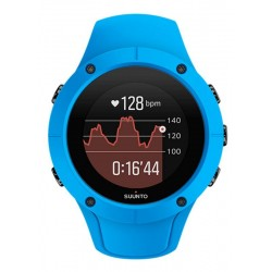 Comprar Reloj Unisex Suunto Spartan Trainer Wrist HR Blue SS023002000