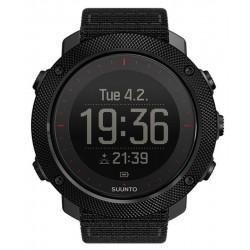 Comprar Reloj Hombre Suunto Traverse Alpha Black Red SS023157000