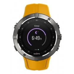 Comprar Reloj Unisex Suunto Spartan Trainer Wrist HR Amber SS023408000