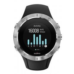 Comprar Reloj Unisex Suunto Spartan Trainer Wrist HR Steel SS023425000